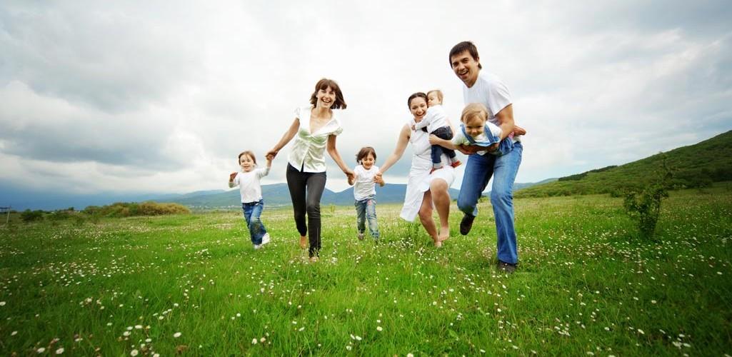 Barnets samvær med begge forældre