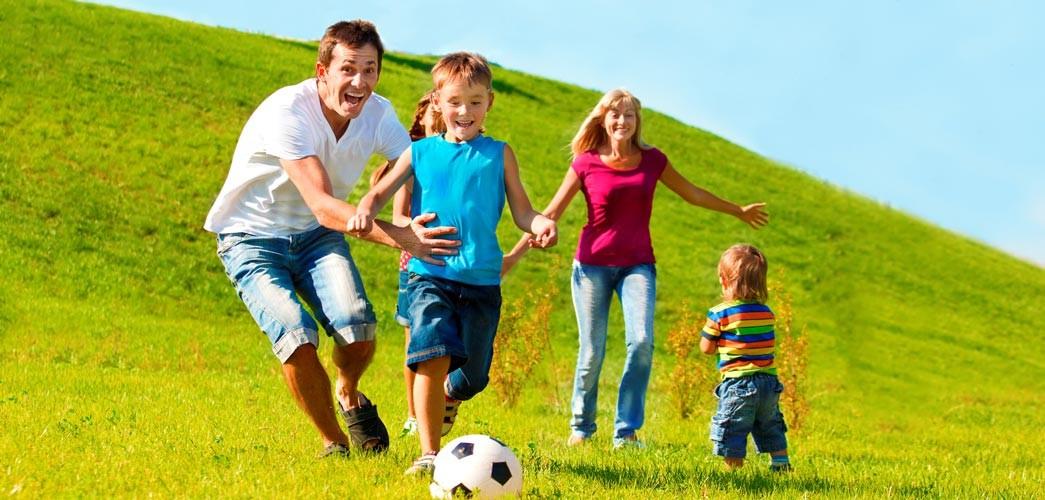 Hvad er godt for barnet ved skilsmisse - samlivsophør?